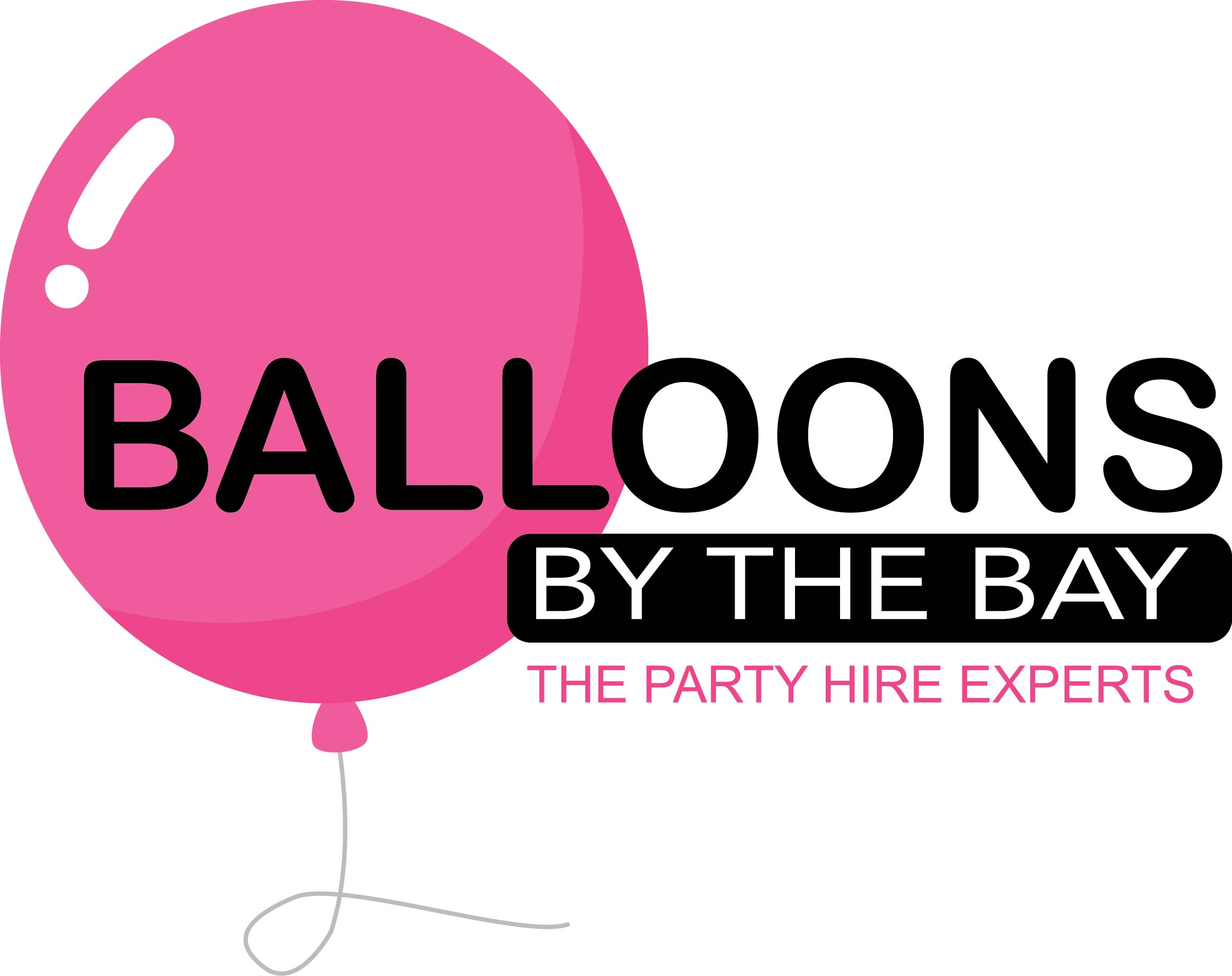 Balloons by the Bay Retina Logo